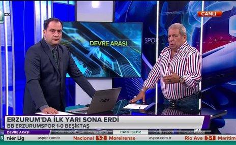 """""""Beşiktaş sefilleri oynadı"""""""