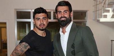 Fenerbahçe'den Ozan Tufan sürprizi! Barış Alıcı...