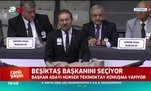 """""""Futbolu Rasim Kara ve Toschak'a emanet edeceğiz"""""""