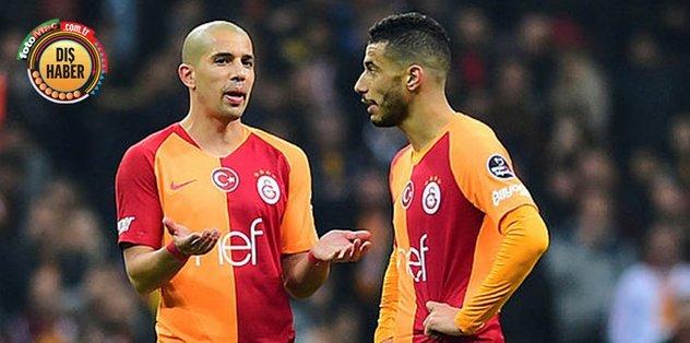 Galatasaray'a müjde! İkisini birden istiyorlar