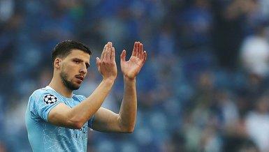 Man. City's Dias wins Premier League player of season award