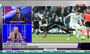 """Şenol Hoca futbolu unuttu"""