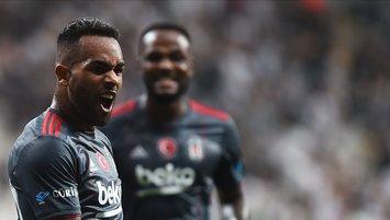Alex Teixeira'dan Galatasaray sözleri!