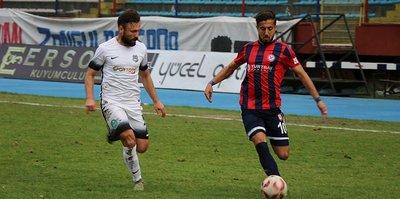 Nazilli Belediyespor'da transfer harekatı başladı