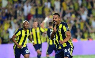 Josef de Souza 12 milyon €'ya Al Ahli'de