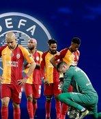 R. Madrid yenilgisi sonrası UEFA ülke sıralamasını güncelledi!