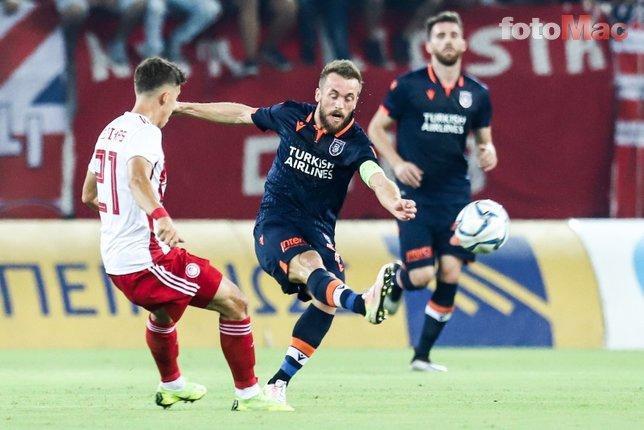 Başakşehir elendi Galatasaray'a dev gelir!