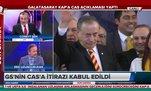 Mustafa Cengiz CAS müjdesini verdi