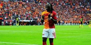 Gomis'in menajerinden Galatasaray açıklaması!