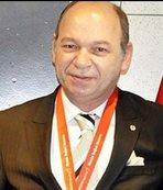 Beşiktaşlı yönetici Kalkavan'ın acı günü