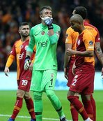 Galatasaray'da her şey sil baştan: Muslera gidiyor!