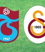 G.Saray, Trabzon'un eski yıldızını istiyor!