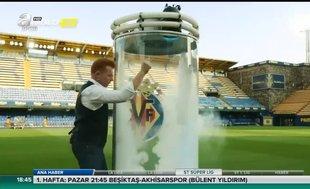 Villarreal yeni transferini böyle duyurdu!