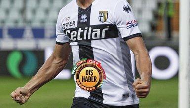 """Fenerbahçe için olay transfer iddiası! """"Andreas Cornelius bitti"""""""