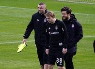 Trabzonspor Burak Yılmaz'ı KAP'a bildirdi! İşte Beşiktaş'ın ödeyeceği ücret