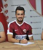 Bursaspor, genç ismi kiraladı