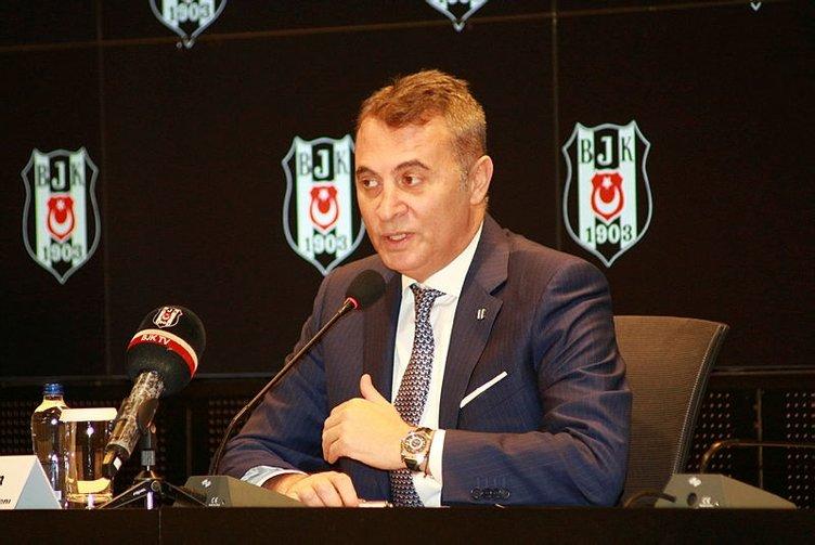 Beşiktaş'ta hareketli günler! Tosic'in ardından 3 yıldız daha...