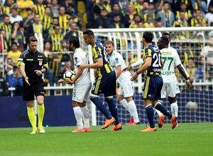 Bursasporlu oyunculardan Fırat Aydınusa tepki!