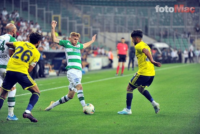 Fenerbahçe'ye üç müjde birden!