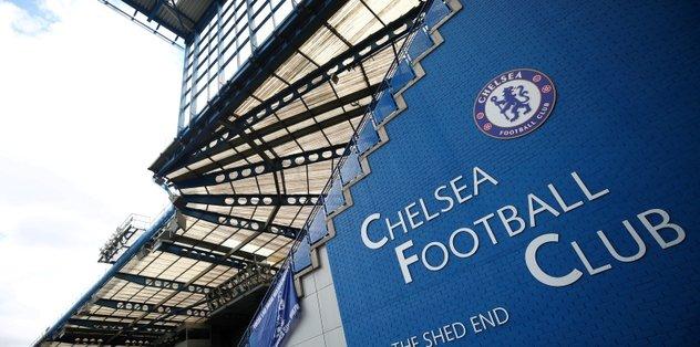 Chelsea'den örnek hareket