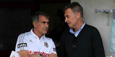 İşte Beşiktaş'ın transfer stratejisi...