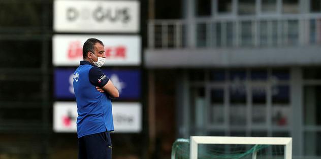 Tahir Karapınar'dan Vedat Muriqi kararı! İşte Fenerbahçe'nin Kayserispor maçı 11'i