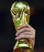 2018 Dünya Kupası tarihe geçti
