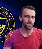 İşte Fenerbahçe'ye transfer olan Vedat Muriç'in bilinmeyenleri