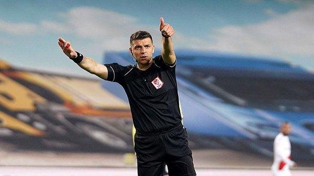 Fenerbahçe-Antalyaspor maçına damga vuran karar! Penaltı iptal edildi #
