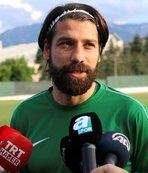"""""""Beşiktaş'a karşı oynayacağım için heyecanlıyım"""""""