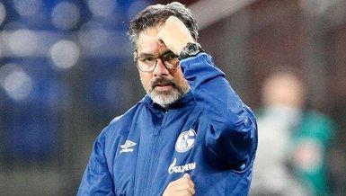 Schalke'de Wagner gitti