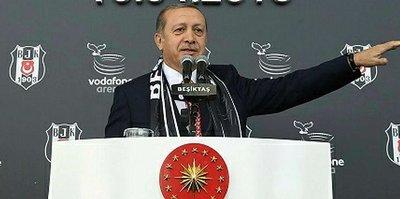 """""""Beşiktaş, bileğinin hakkıyla kazandı"""""""