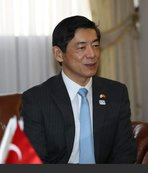 Japon büyükelçiden G.Saray'a telefon! Nagatomo...