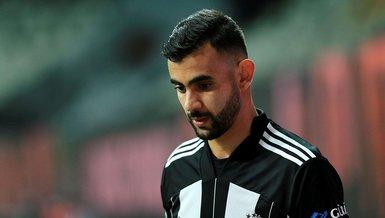 Son dakika transfer haberleri: Beşiktaş ve Leicester City arasındaki Rachid Ghezzal pazarlığı kızıştı! Aradaki fark...