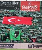 Denizlispor'dan gollü beraberlik