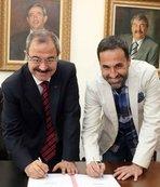 Gazişehir'in yeni hocası Yalçın Koşukavak