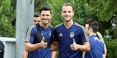 Soldado ve Giuliano 11'e