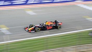 F1 Fransa GP'sinde pole pozisyonunun sahibi belli oldu!