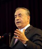 """""""Mustafa Cengiz Fatih Terim ile resmen dalga geçti"""""""