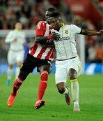 Vitesse'yi korku sardı