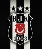 Beşiktaş'ın UEFA Avrupa Ligi'ndeki rakibi belli oldu!