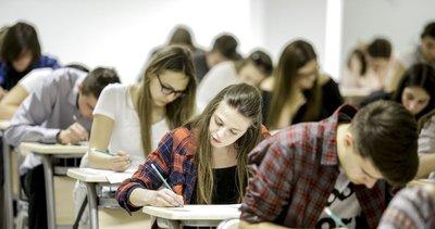 AÖF soru ve cevapları 2019 yayınlandı mı? AÖF sınav sonuçları ne zaman açıklanacak?