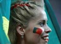 Almanya - Portekiz (Euro 2012)