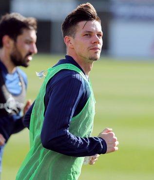 Leicester City Fenerbahçe'den Miha Zajc'a talip!