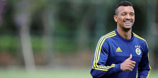 ''Come back Luis Nani''