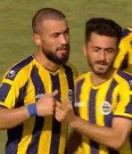 Fatsa Belediyespor Orduspor'u iki golle geçti!