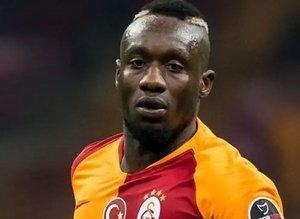 Galatasaray'da beklenen oldu! Diagne...