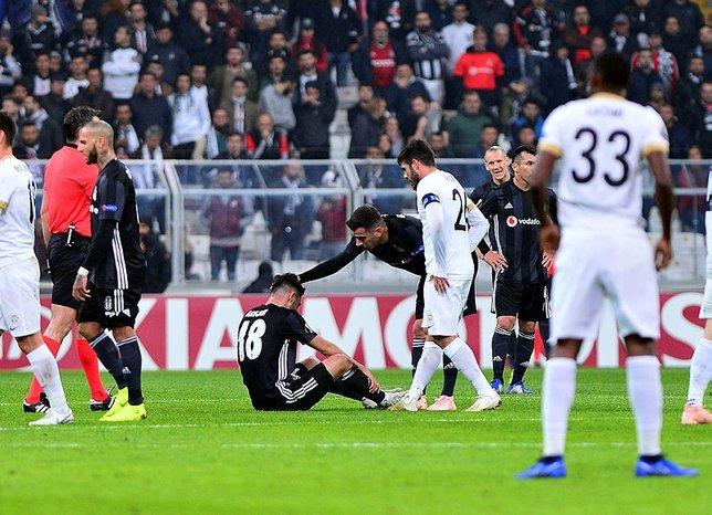 Spor yazarları Beşiktaş - Genk maçını yazdı