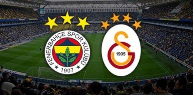 Ersun Yanal ve Fatih Terim'in Fenerbahçe - Galatasaray derbisi planları hazır!