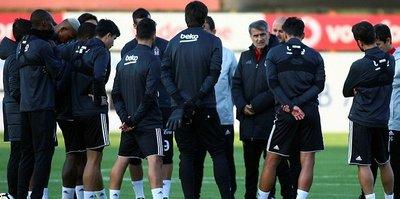 Milli ara Beşiktaş'a yarıyor